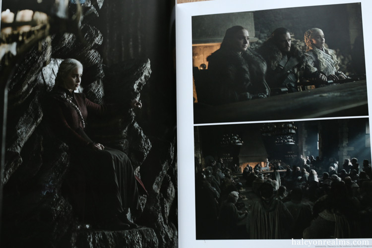 The Photography Of Game Of Thrones Book Review