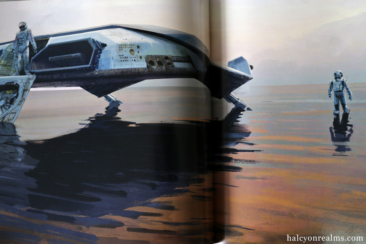 Interstellar - Beyond Time And Space Book