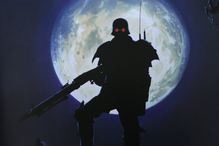 Jin-roh Blu-ray And Art Round Up
