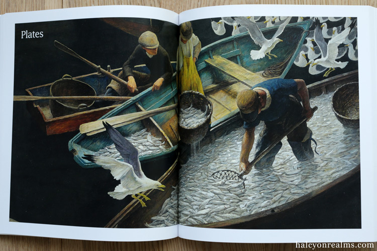 N.C Wyeth - New Perspectives Art Book Review