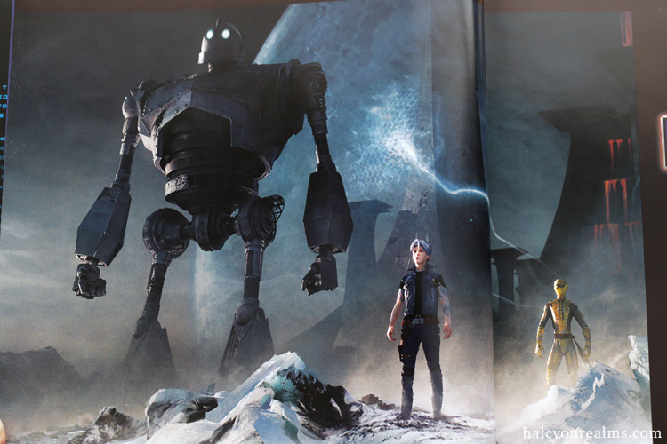 The Art Of Ready Player One Book Review