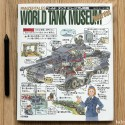worldtankmuseumab22 - Sable – Kimura Shinji Illustrated Children's Book Review